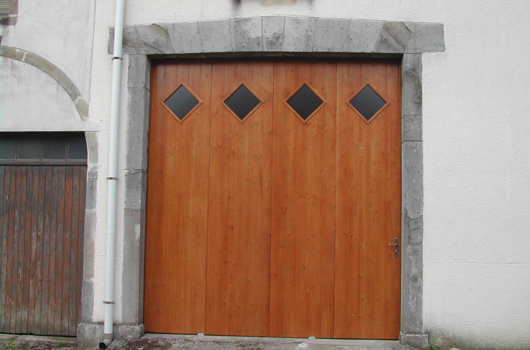 porte-garage1